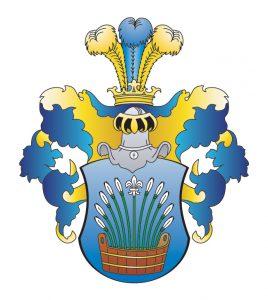 Erb rodu Draveczky