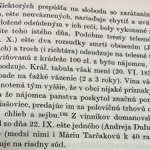 Ako boli Draveckí zapletení do Sedliackeho povstania v roku 1831